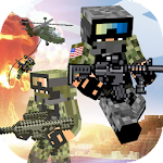 Battle Craft: Mine Field 3D C16.6 Apk
