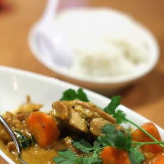 Kofta Curry (Meatball Curry) Recipe