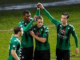 Coupe de Belgique :festival de buts pour La Gantoise; débuts réussis pour Yves Vanderhaeghe