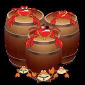 Crab World Breakout