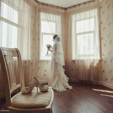 Wedding photographer Kseniya Simakova (SK-photo). Photo of 17.04.2014