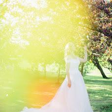 Wedding photographer Elena Drozdova (judicata). Photo of 27.05.2018