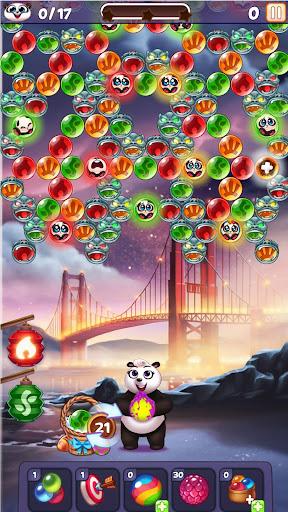 Bubble Shooter: Panda Pop! apktram screenshots 16