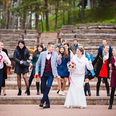 Wedding photographer Olga Vasileva (olgakapelka). Photo of 05.05.2017