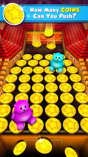 Coin Dozer - Free Prizes - screenshot