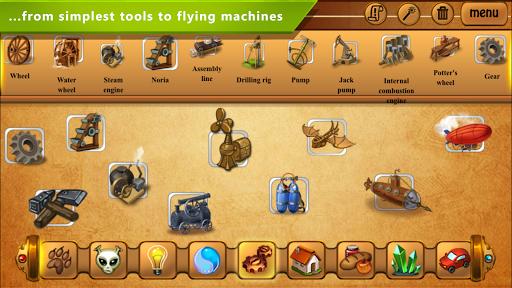 Alchemy Classic HD 1.7.7.11 screenshots 3