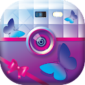 Selfie Pic Collage Maker icon