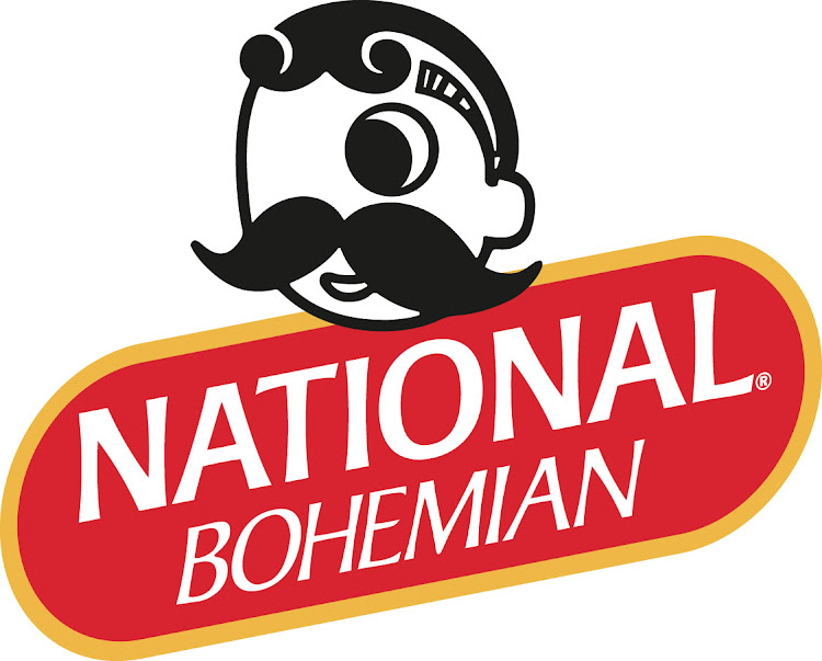 Logo of National Bohemian