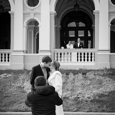 Wedding photographer Vyacheslav Kotlyarenko (kotlyarenkobest). Photo of 10.01.2018
