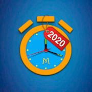 Alarm Clock && Timer && Stopwatch Free
