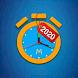 おこしてME ( アラーム ) -  シェイク数学、写真、そしてミッションを備えた無料の目覚まし時計