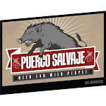 Logo of Puerco Salvaje Almond Porter