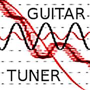 WithStrings Guitar Tuner