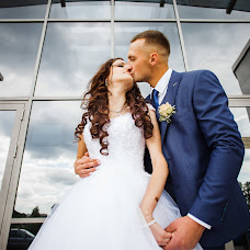 Wedding photographer Vladimir Antonov (vladimirphoto). Photo of 11.07.2018