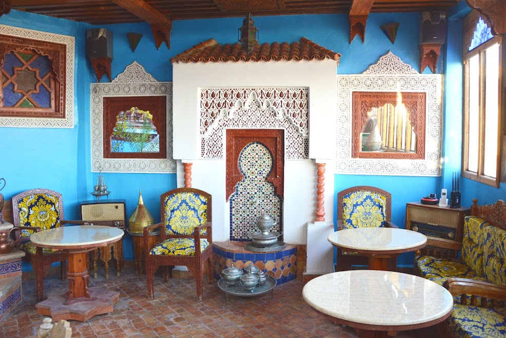 route-rondreis-noord-marokko