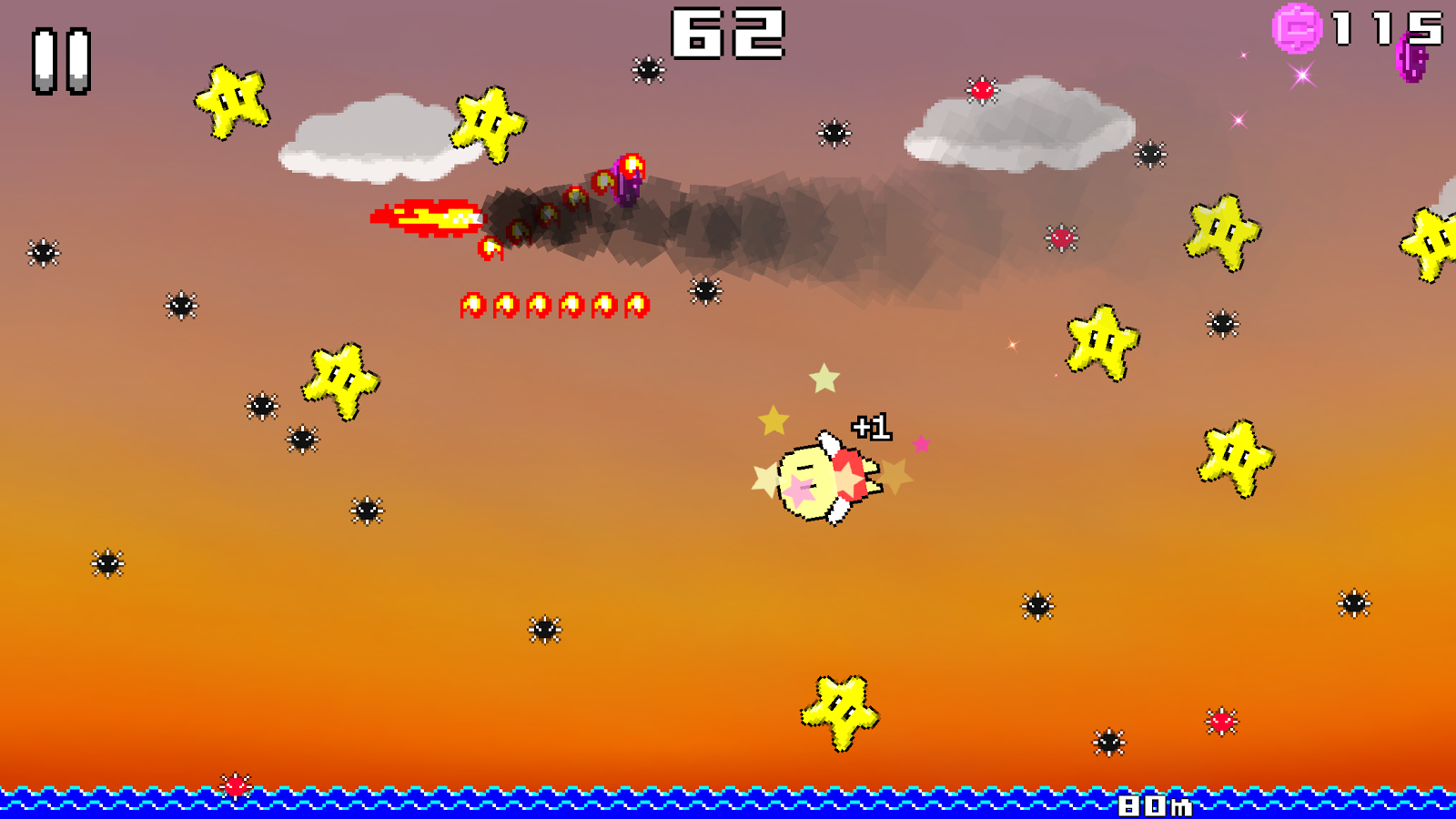 Flap Trip- screenshot
