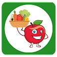 Sabzitables - Vegetable, Fruit & Daily Use Store icon
