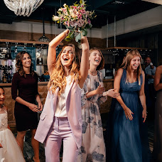 Wedding photographer Irina Ivanova (irinaiphoto). Photo of 07.09.2018