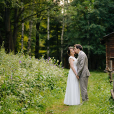 Wedding photographer Vyacheslav Kuzin (KuzinART). Photo of 04.02.2018