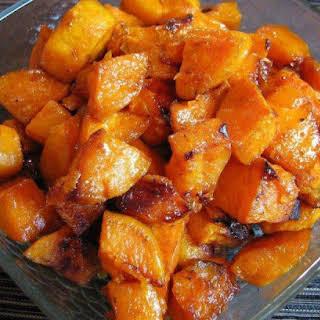 Roasted Sweet Potatoes Recipes.