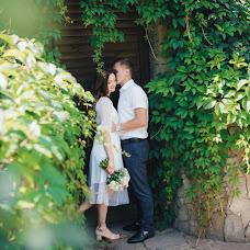Wedding photographer Olya Kolos (kolosolya). Photo of 12.09.2018