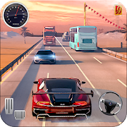 Free Traffic Car Highway Rush Racing APK for Windows 8