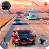 🏎️ Traffic Car Highway Rush Racing