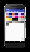 Designers Colour Guide FREE - screenshot thumbnail 05
