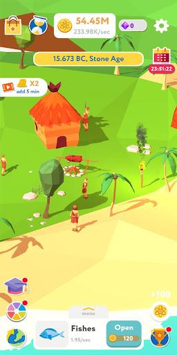 Evolution Idle Tycoon - World Builder Simulator filehippodl screenshot 7