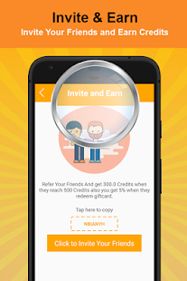 Salary Wallet : Earn Early Salary paytm - náhled