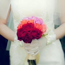 Wedding photographer Darya Pankratova (cod3d). Photo of 22.06.2014
