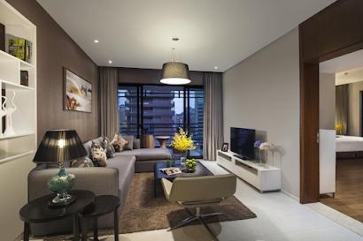Biyun Rd Apartments