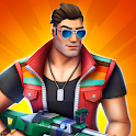 Blockbusters: Online PvP Shooter icon