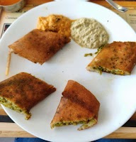 Konark Vegetarian Restaurant photo 40