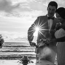 ช่างภาพงานแต่งงาน Ratchakorn Homhoun (Roonphuket) ภาพเมื่อ 29.11.2018
