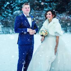 Wedding photographer Cofiya Lomanskaya (c-). Photo of 17.01.2015