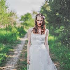 Wedding photographer Agnieszka Kowalska (agacyka). Photo of 10.05.2016