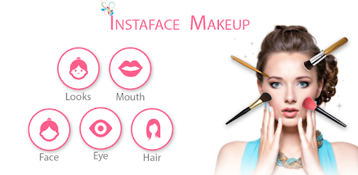 Приложения в Google Play – InstaFace Makeup - Beauty <b>Camera</b> ...