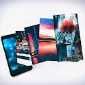 Обои-Wallpaper 4K HD icon