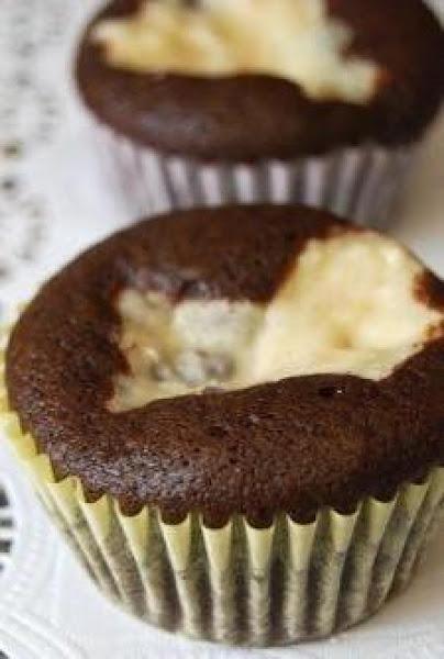 Black Bottom Cupcakes Recipe