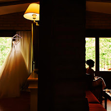 Wedding photographer Ramón Serrano (ramonserranopho). Photo of 12.05.2017