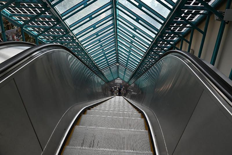 Le scale mobili di cristoforo30