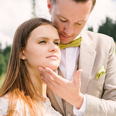 Wedding photographer Irina Reshetyuk (IrenRe). Photo of 11.08.2016