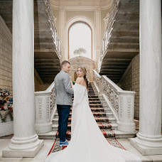 Wedding photographer Nina Zverkova (ninazverkova). Photo of 29.06.2018