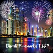 Diwali Fireworks Live Wallpaper 2017