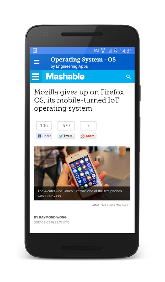 Operating system os android apps on google play operating system os screenshot fandeluxe Image collections