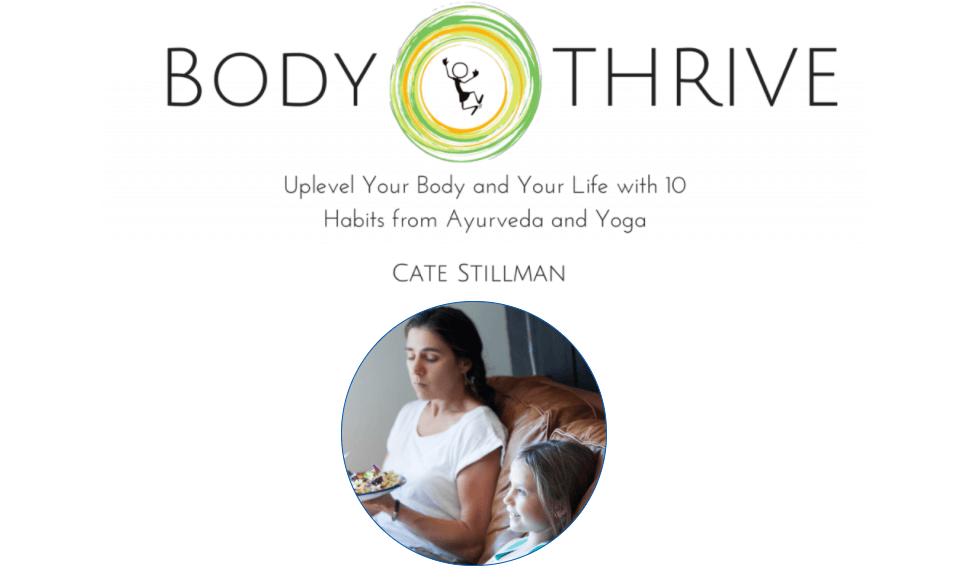 Body Thrive Yoga Program - Yoga Mats Online Shop