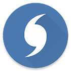 SeaStorm Hurricane Tracker icon