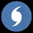 SeaStorm Hurricane Tracker icon
