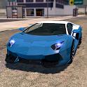 Supreme Car Driving Simulator icon